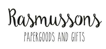 Rasmussons - Papergoods and Gifts