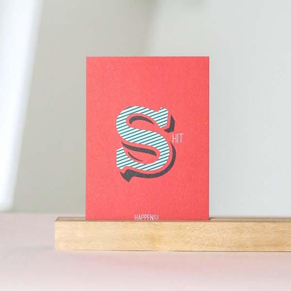 Postkarte Rasmussons